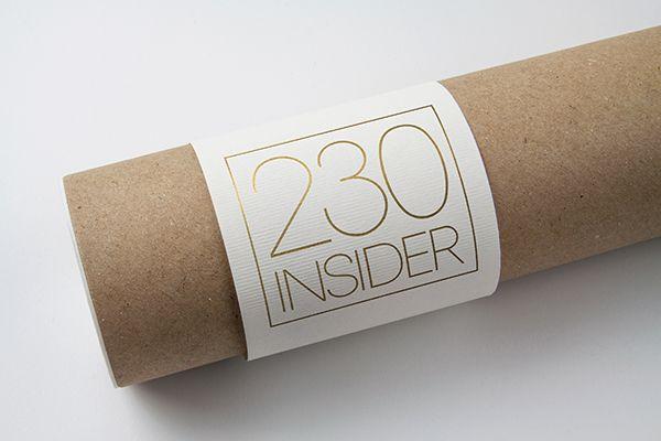 230 insider Logo