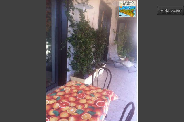 Lovely room with private bathroom in Catania