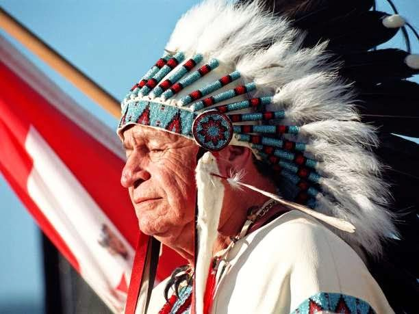 """eniaftos: 10 Quotes From a Sioux Indian Chief That Will Make You Question Everything About """"Modern"""" Culture"""