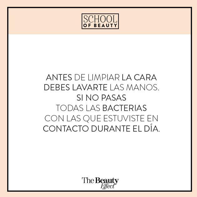 #Beautytips que aprendimos en el #SchoolOfBeauty pasado ¿Listas para el que sigue?