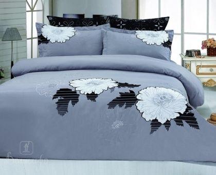 Купить постельное белье STOCKTON 1,5-сп от производителя KingSilk (Китай)