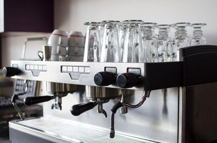 Top 10 Commercial Espresso Machines