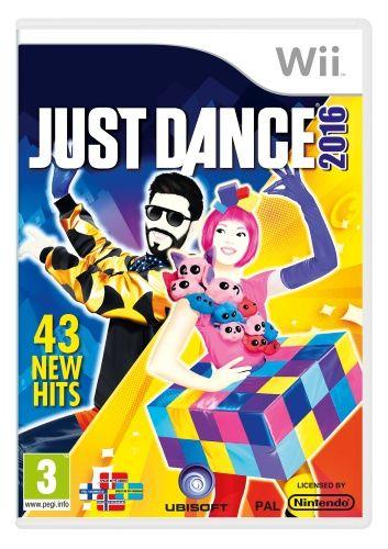 25,95€. Just Dance 2016 (Nintendo Wii)