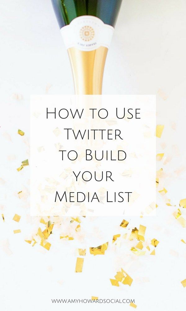 how to build your social media