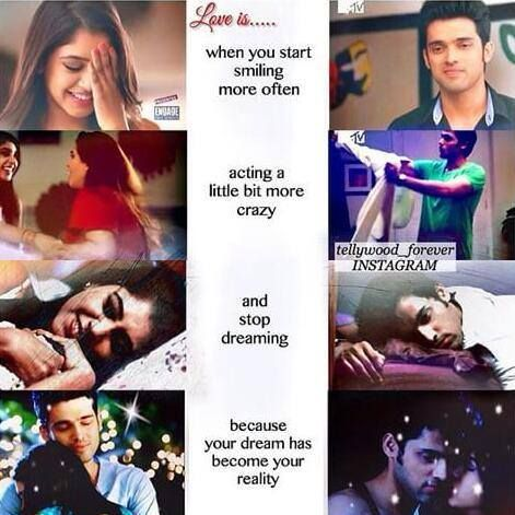 LOVE IS.....manan