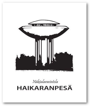 www.ravintolahaikaranpesa.fi ravintolahaikaranpesa