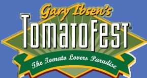 """Tomato Fest- Organic Heirloom Tomatoes and Tomato Seeds. (explains different leaf types and the difference between """"determinate"""" and """"indeterminate"""" tomatoes."""