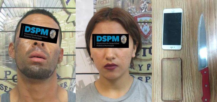 <p>*En uno de los casos, una chica es acusada de asaltar una estética, sin embargo no hubo denuncia en su contra por parte de la víctima.</p>  <p>Chihuahua,