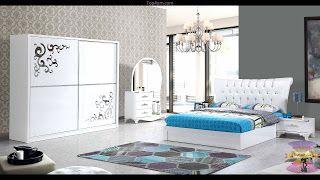 اشكال غرف نوم جديدة غرف نوم عرايس مودرن 2021 Top4 In 2021 Home Home Decor Furniture