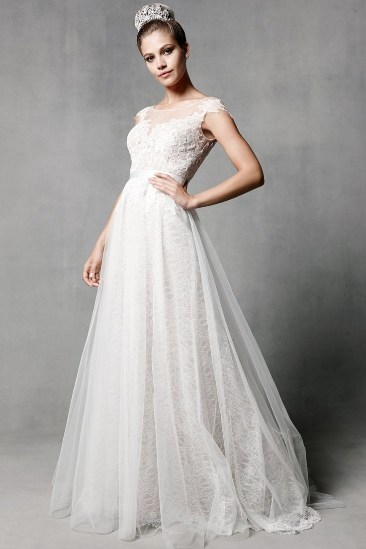 Watters Brides Farah Gown Style 5010B | Watters.com
