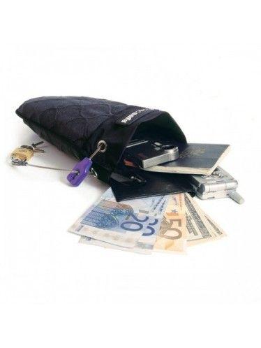 Αντικλεπτικός Μίνι Σάκος Travelsafe 100 | www.lightgear.gr