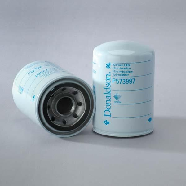 Donaldson Hydraulic Filter - P573997 | Products | Filters, Cross