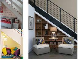 Resultado de imagen de como decorar el descanso de la escalera