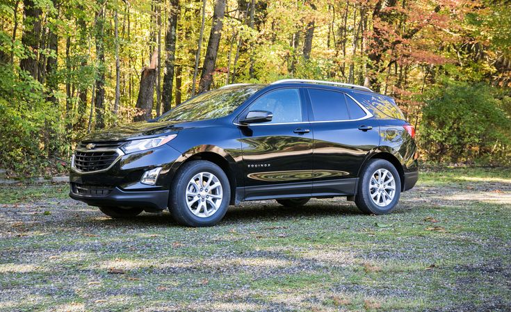 The 2018 Chevrolet Equinox diesel is a fuel miser extraordinaire. Read the review, check out its amazing real-world fuel-efficiency numbers, and see photos at Car and Driver.