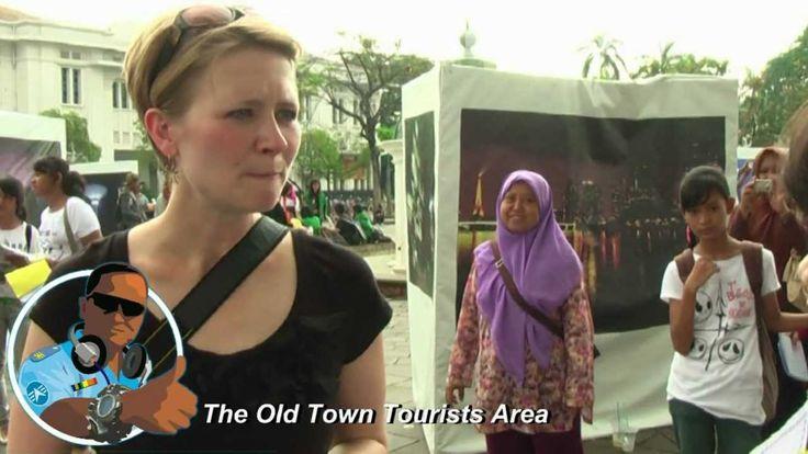 Exotic Of Kotatua - Jakarta 2010 (Original Audio)