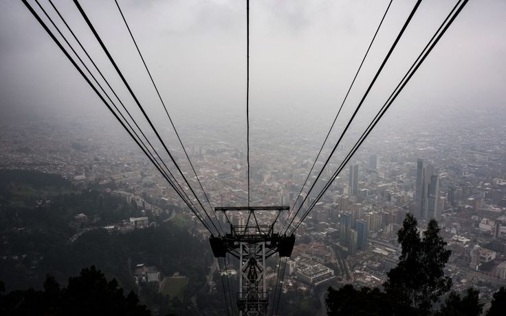 The Perfect Day in Bogotá – Explore Parts Unknown ~ Anthony Bourdain