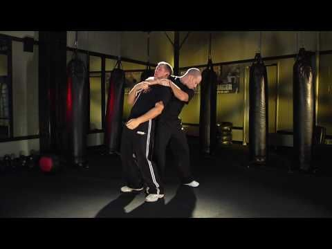 """This is the full length sneak peek promo video for the Ultimate Krav Maga DVDs which use the latest in camera and editing technology to bring Krav Maga instruction to a whole new level."" Award winning and highly recommended until you can learn and train at a Krav Maga training center to develop the muscle memory and faster reaction times required.  http://www.amazon.com/Ultimate-Self-Defense-Instructional-Beginner-Intermediate/dp/B003YOXIPI/ref=sr_1_2?ie=UTF8=1343848682=8-2=krav+maga+dvd"