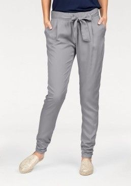 Harémové kalhoty, Tom+ Tailor #avendro #avendrocz #avendro_cz #fashion #business #prace