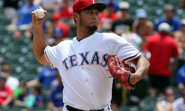 Column | Dodgers need to go all-out and trade for Darvish = In the past, trading away top prospects has felt as inviting as taking a swift kick to the groin. The Los Angeles Dodgers are so stacked with good, young players in the minors that it felt like.....