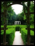 Beautiful labyrinth!