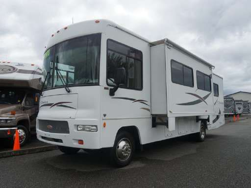 Check out this 2009 Winnebago Vista 30B listing in Monroe, WA 98272 on RVtrader.com. It is a Class A and is for sale at $37995.