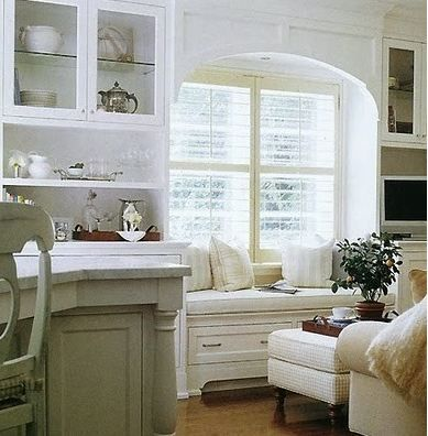 127 best Kitchen Window Seat images on Pinterest | Windows, Chairs and  Cushions