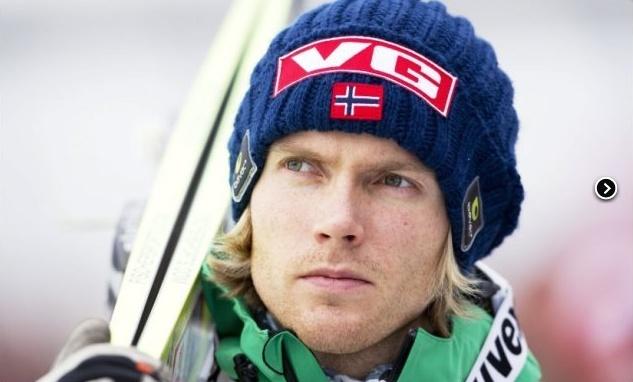 Bjorn Einar Romoren.