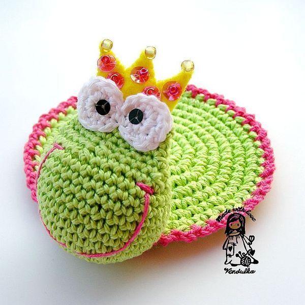 159 Best Images About Crochet Beach, Shells, Fish