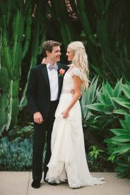 After seven years together this duo wanted their day under the sun and by the sea. The result? A relaxed coastal getaway at the hands ofEsoteric Eventscomplete with bouquets of lush Krista Jonblooms, etherealAmsalegowns, andgorgeous sequined La Tavolalinens. Set against theorganic Garden Courtyard, Emily Blake captured a galleryillustrating the joy, right here! From Esoteric Events… […]