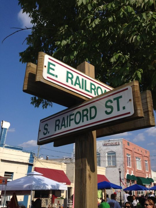 40 Best Images About Selma Nc On Pinterest
