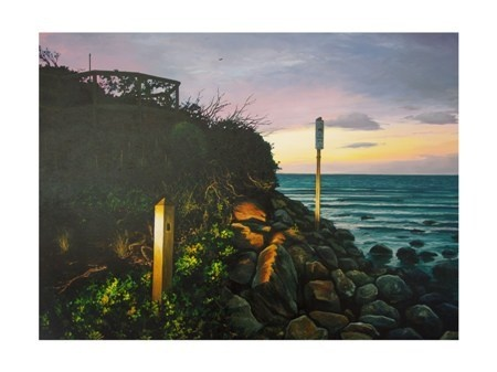 Ben Sheers    Last Light - 2009