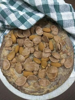 Mercury Information Management Platform: How To Make Eggless Vegan Lentil Cake: A Flourless, Gluten-Free, Sugar-Free Baked Beauty