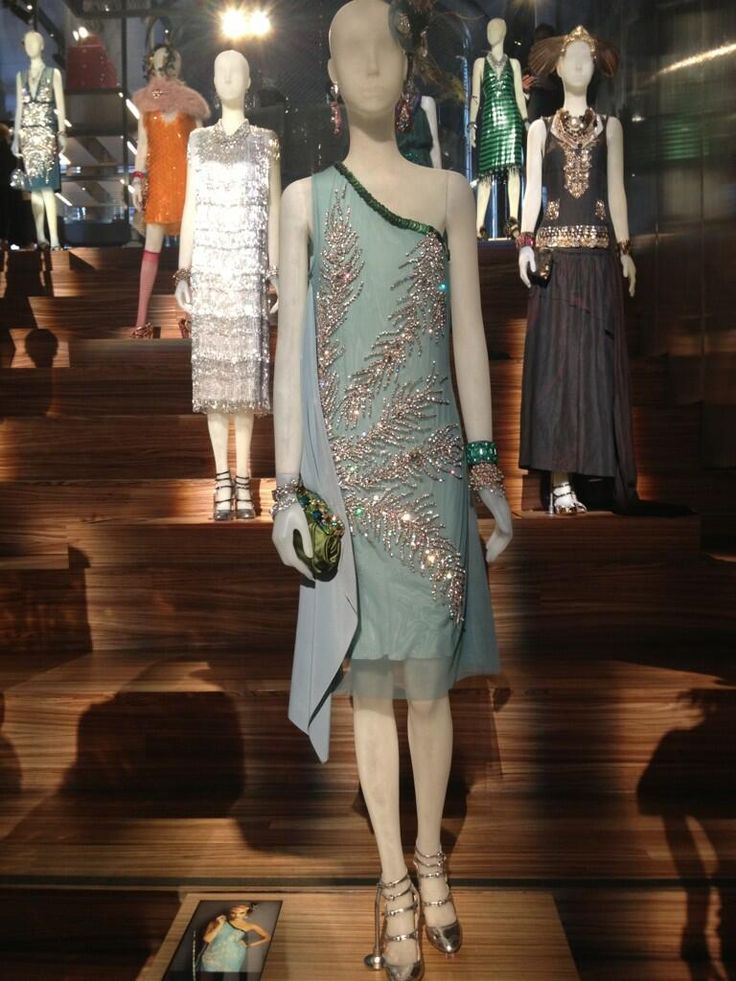 Miuccia prada dress gatsby plus