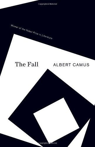 The Fall by Albert Camus, http://www.amazon.com/dp/0679720227/ref=cm_sw_r_pi_dp_mKohtb0R11C3V