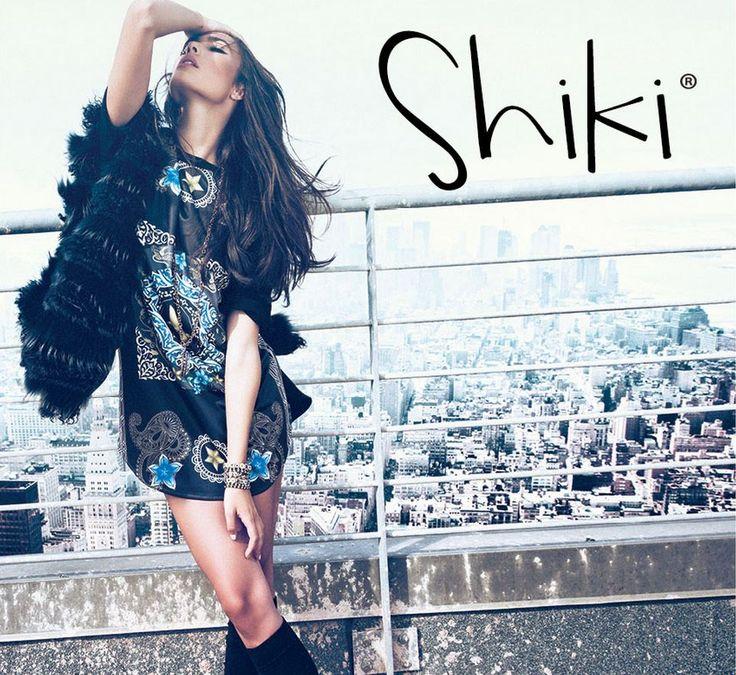 Ancora nuove proposte dal brand Shiki per colorare e riscaldare il grigiore e il freddo invernale. Il brand pugliese ha deciso di stupire la sua clientela arricchendo la collezione f/W 2013-14 con nuovissimi capi di abbigliamento per donna e teenagers. http://stregatto-dch17.blogspot.it/2013/10/shiki-stupisce-ancora-con-la-sua.html