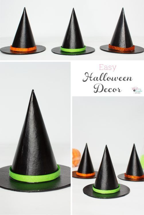 Easy Halloween Craft for your Halloween Decorations *** Family - my halloween decorations