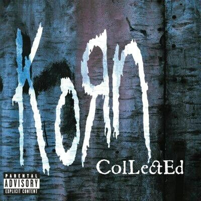 #NP Collected(2009) #Korn, feat. Fred Durst/Nas
