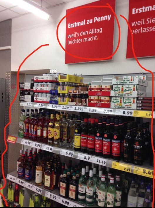 57 Supermarkt-Fails, die die Geschichte verändert haben