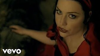Evanescence - My Immortal - YouTube