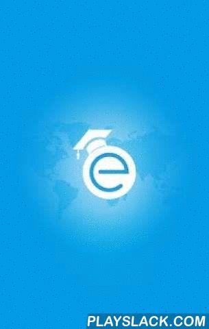 ENetViet  Android App - playslack.com , eNetViet là mạng xã hội giáo dục với các dịch vụ và tiện ích trực tuyến dành cho nhà trường, giáo viên, học sinh, phụ huynh và các nhà quản lý.eNetViet được tổ chức theo mô hình Social Network dành riêng cho giáo dục.eNetViet tạo ra các kênh học tập và trao đổi thông tin hiệu quả, nâng cao chất lượng dạy và học, phát triển giáo dục theo xu hướng năng động và hiện đại.Mục tiêu của eNetViet là trở thành cầu nối vững chắc giữa nhà trường và gia đình, giữa…