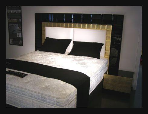 17 best images about kopfteile f r boxspringbetten on pinterest cas ux ui designer and originals. Black Bedroom Furniture Sets. Home Design Ideas