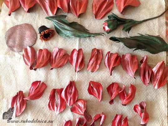 как сделать кожаный цветок мастер класс: 14 тыс изображений найдено в Яндекс.Картинках