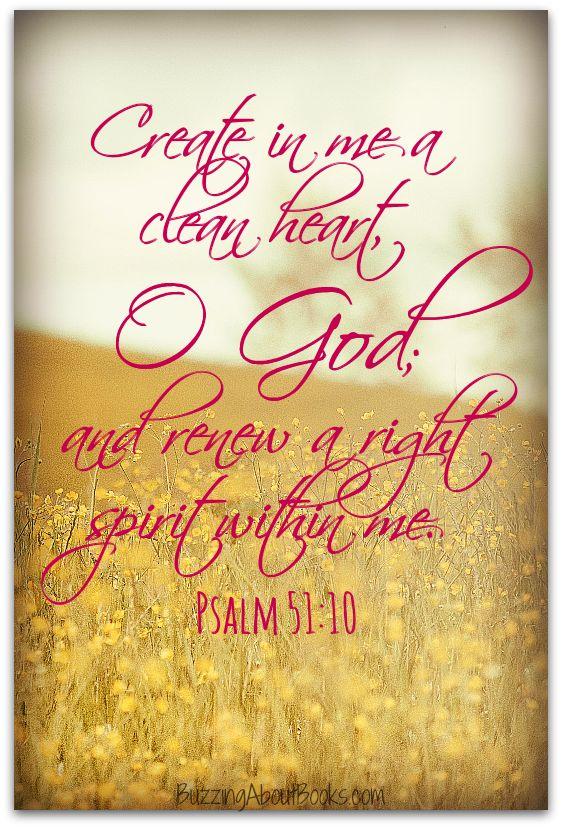@adventistnews  Psalm 51:10 KJV http://www.sdahymnal.net/