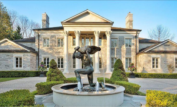 Regina George S Mean Girls Mansion Just Hit The Market For