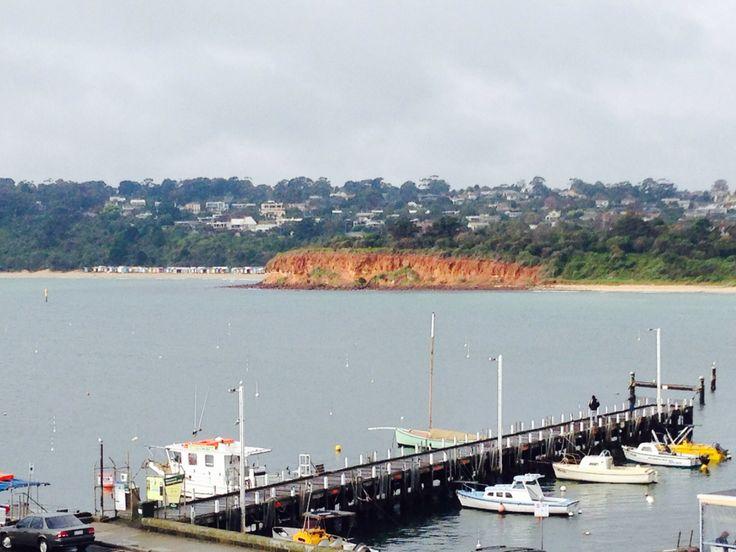 Mornington Pier, Mornington - Victoria, Australia.
