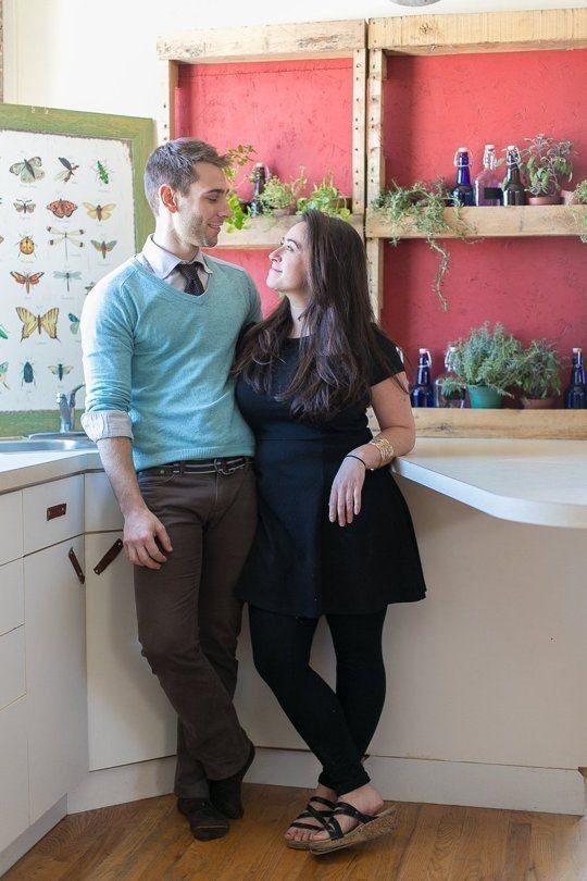 Tips For Keeping Your Relationship Healthy through a Renovation  Apartment Therapy's Home Remedies