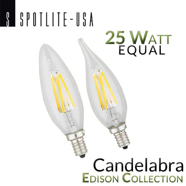 28 best led candelabra replacements images on pinterest bulb