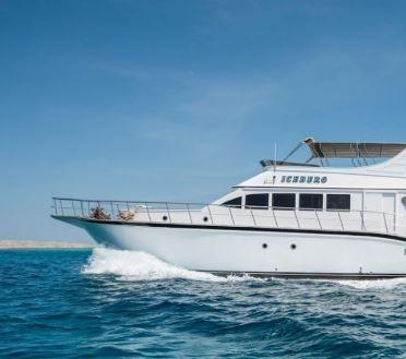 Uno Yacht di Lusso per i Vostri Sogni!!!