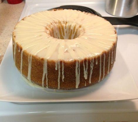 The Best Louisiana Crunch Cake Ever Recipe - Food.com: Food.com