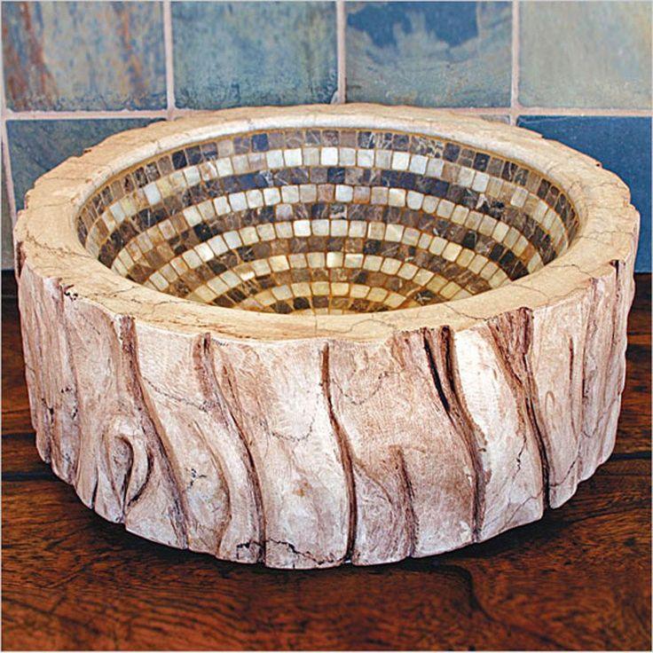 Linkasink   MC03 Sales At Gateway Supply. Bath Vessel Bathroom Sinks In A  Decorative Natural